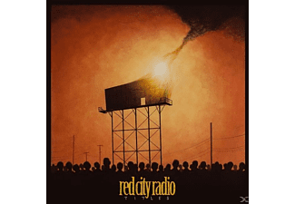 Red City Radio - TITLES (+DOWNLOAD) - (Vinyl)