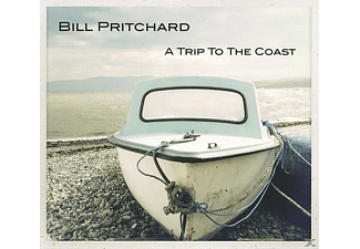 Bill Pritchard - A Trip To The Coast - (LP + Bonus-CD)