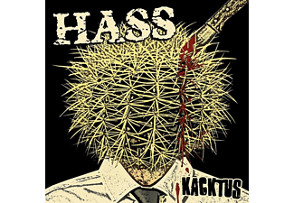 Hass - Kacktus (Limited) [LP + Download]