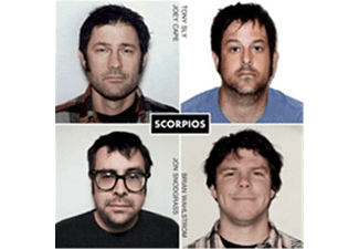 Scorpios - Scorpios [LP + Download]