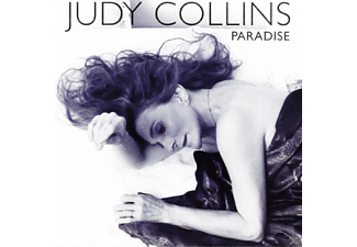 Judy Collins - Paradise - (CD)