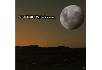 A Pale Moon - Dark waters - (CD)