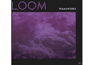 Frameworks - Loom (LTD Coloured Vinyl) - (Vinyl)