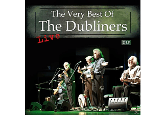 The Dubliners - The Very Best Of The Dubliners (Liv [Vinyl]