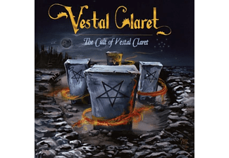 Vestal Claret - The Cult Of Vestal Claret [CD]