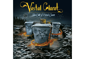 Vestal Claret - The Cult Of Vestal Claret [Vinyl]