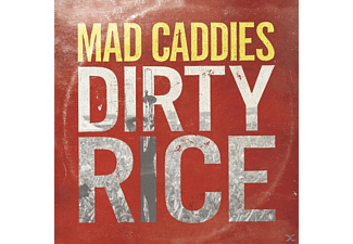 Mad Caddies - Dirty Rice - (LP + Download)