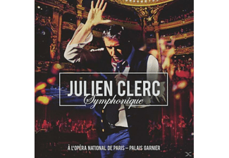 Julien Clerc - Julien Clerc 2012 - (CD)