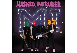 The Masked Intruder - M.I. [LP + Download]