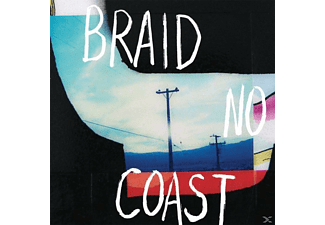 Braid - No Coast (Ltd.Coloured Viyl) - (CD)