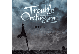 Trouble Orchestra - Heiter - (CD)