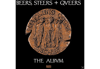 Revolting Cocks - BEERS STEERS & QUEERS - (Vinyl)