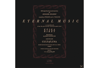 Cult Of Luna - Eternal Music - (Vinyl)