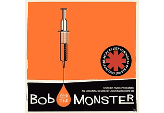 OST/VARIOUS - Bob And The Monster (Score By Josh - (CD)