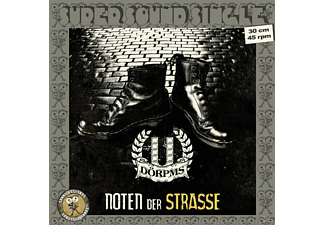 Doerpms - Noten Der Strasse (Super Sound Single) [Vinyl]