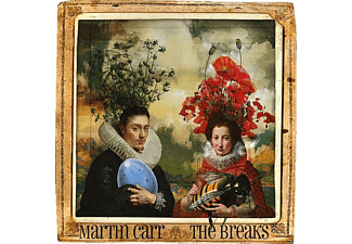 Martin Carr - The Breaks [CD]