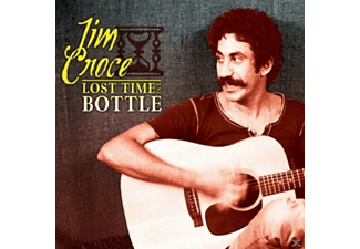 Jim Croce - Lost Time In A Bottle - (CD)
