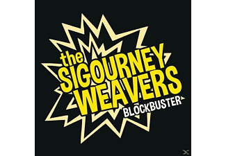 The Sigourney Weavers - Blockbuster - (Vinyl)
