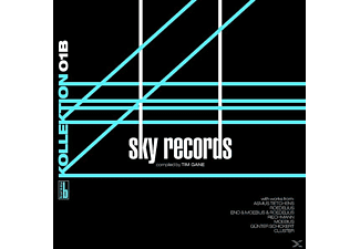 VARIOUS - Kollektion 01-Sky Records (02) [Vinyl]