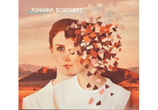 Borchert Johanna - FM Biography - (CD)