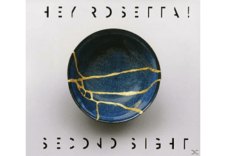 Hey Rosetta! - Second Sights [CD]