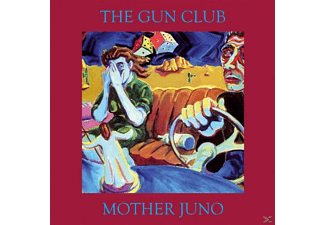 The Gun Club - Mother Juno - (Vinyl)