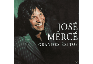 Jose Merce - Grandes Éxitos - (CD)