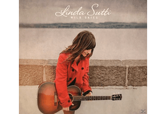 Linda Sutti - Wild Skies - (CD)