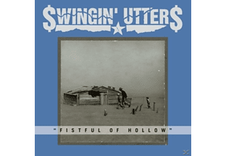 Swingin' Utters - Fistful Of Hollow - (LP + Download)