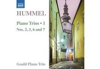Gould Piano Trio - Klaviertrios Vol.1 - (CD)
