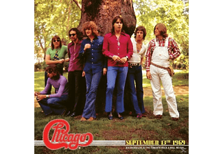 Chicago - September 13,1969 - (CD)
