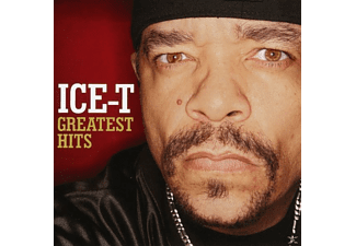 Ice-T - Greatest Hits [CD]