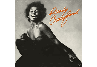 Randy Crawford - Now We May Begin - (CD)
