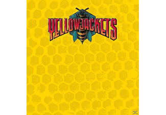 Yellowjackets - Yellowjackets [CD]