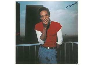 Al Jarreau - Glow - (CD)