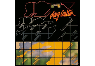 Larry Carlton - Larry Carlton - (CD)