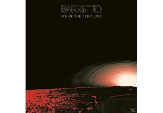 Ray Barretto - Eye Of The Beholder [CD]