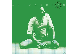 Al Jarreau - We Got By - (CD)