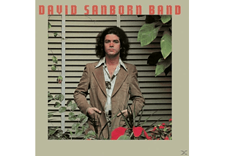 David Sanborn - Promise Me The Moon - (CD)