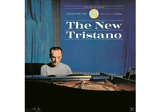Lennie Tristano - The New Tristano - (CD)