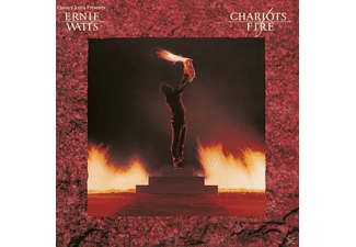 Ernie Watts - Chariots Of Fire - (CD)
