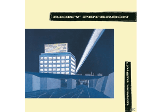 Ricky Peterson - Night Watch - (CD)