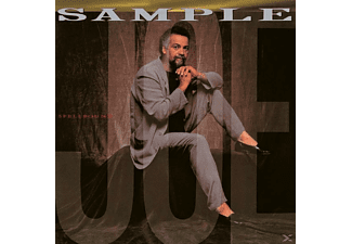 Joe Sample - Spellbound - (CD)