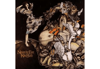 Kate Bush - Never For Ever - (CD)