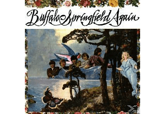 Buffalo Springfield - Again (CD)