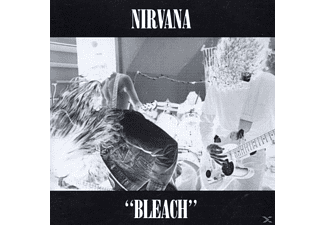 Nirvana - Bleach - (CD)