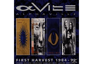 Alphaville - First Harvest 1984-92 (CD)