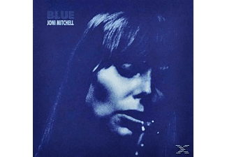 Joni Mitchell - Blue (CD)
