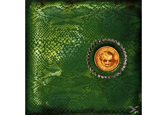 Alice Cooper - Billion Dollar Babies (CD)