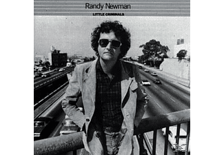 Randy Newman - Little Criminals (CD)